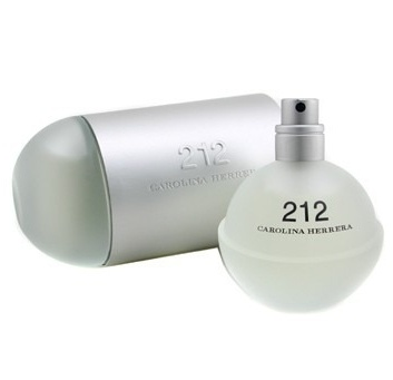 212 WOMAN EDT 100ML REGULAR (Sin caja)