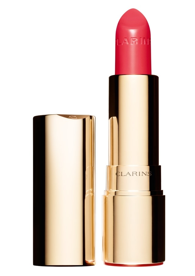CLARINS JOLI ROUGE 740 BRIGHT CORAL 3.5 GR @