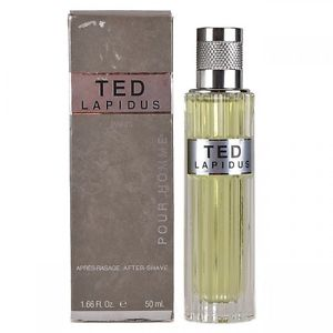 TED LAPIDUS TED AFTER-SHAVE LOCION EDT 50 ML REGULAR