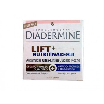 DIADERMINE LIFT+ ANTIARRUGAS ULTRA-LIFTING CUIDADO NOCHE REGULAR
