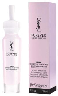 Y.S.LAURENT FOREVER LIGHT CREATOR SERUM CORRECTEUR PIGMENTAIRE 30 ML @