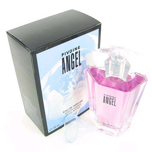 ANGEL THIERRY MUGLER PIVOINE EDP 100ML @