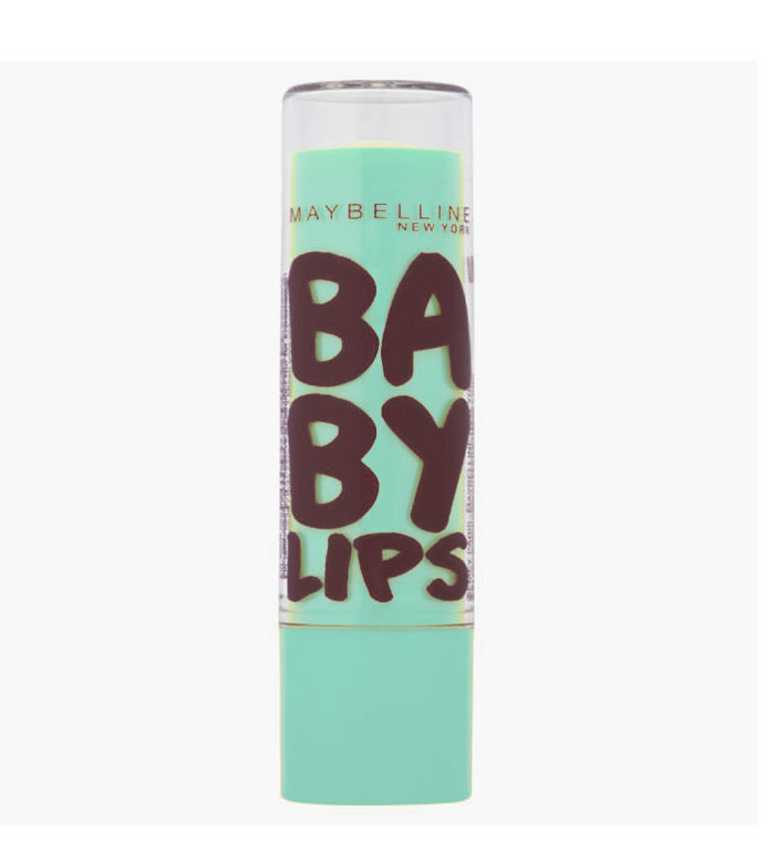 MAYBELLINE BABY LIPS MINT CANDY REGULAR (Sin caja)