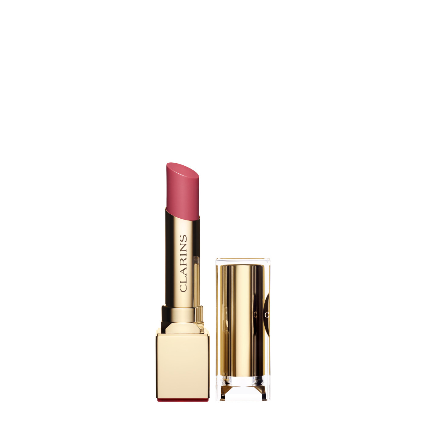 CLARINS ROUGE ECLAT 25 PINK BLOSSOM 3 GR @