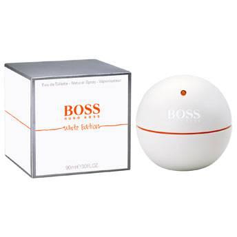 036139cf3e La casa de Hugo Boss ha anunciado un nuevo perfume para hombres, que estará  disponible en una característica en forma de bola ...