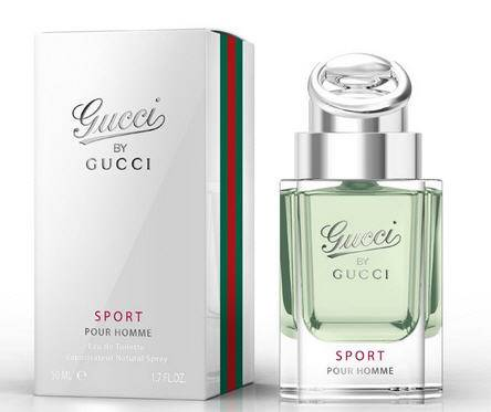 GUCCI BY GUCCI POUR HOMME SPORT EDT 90ML @