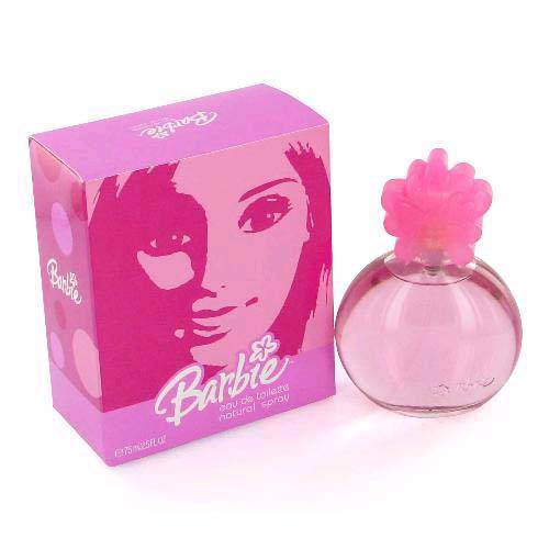 I BARBIE EDT 75 ML @
