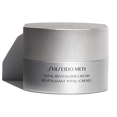 SHISEIDO MEN TOTAL REVITALIZER CREAM 50 ML @