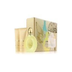 SET AIRE DE LOEWE EDT 100ML REGULAR + GEL DE DUCHA 75 ML + BODY LOCION 75 ML