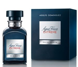 AGUA FRESCA MAN EXTREME EDT 120ML @