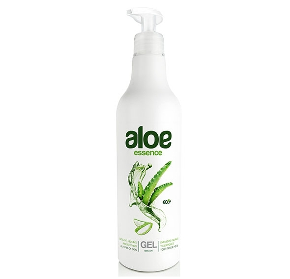 DIET ESTHETIC ALOE VERA GEL 500 ML REGULAR