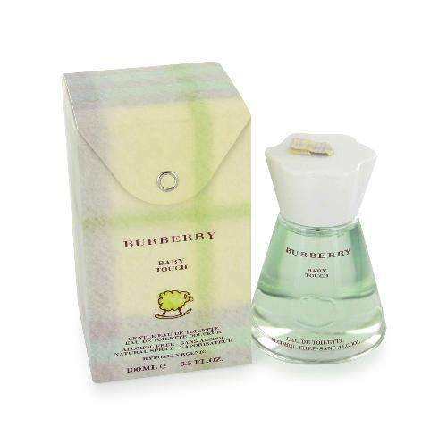 BURBERRY BABY TOUCH (SIN ALCOHOL) EDT 100ML @