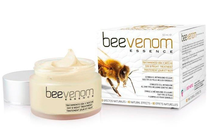 DIET ESTHETIC BEE VENOM ESSENCE CREMA 50 ML REGULAR