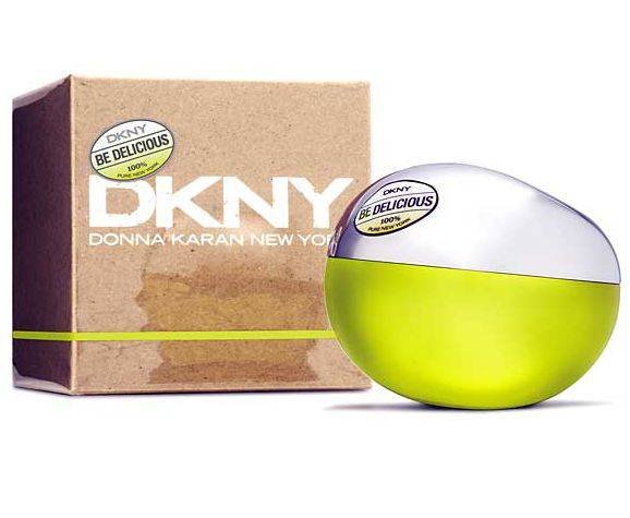 DKNY BE DELICIOUS EDP 100ML REGULAR