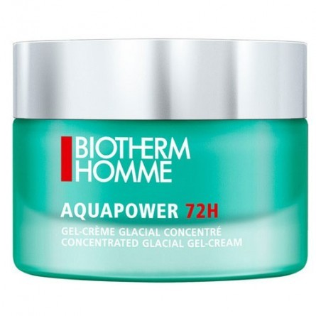 BIOTHERM HOMME AQUAPOWER 72 H 50 ML @