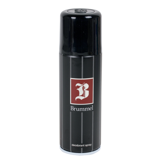 BRUMMEL DESODORANTE SPRAY 200 ML REGULAR
