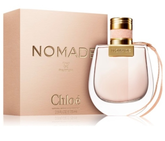CHLOE NOMADE EDP 75 ML @