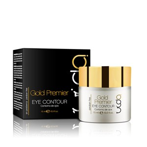 POSTQUAM CONTORNO DE OJOS GOLD VIDA 15 ML REGULAR