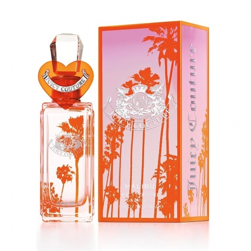JUICY COUTURE MALIBU WOMAN EDT 150ML @
