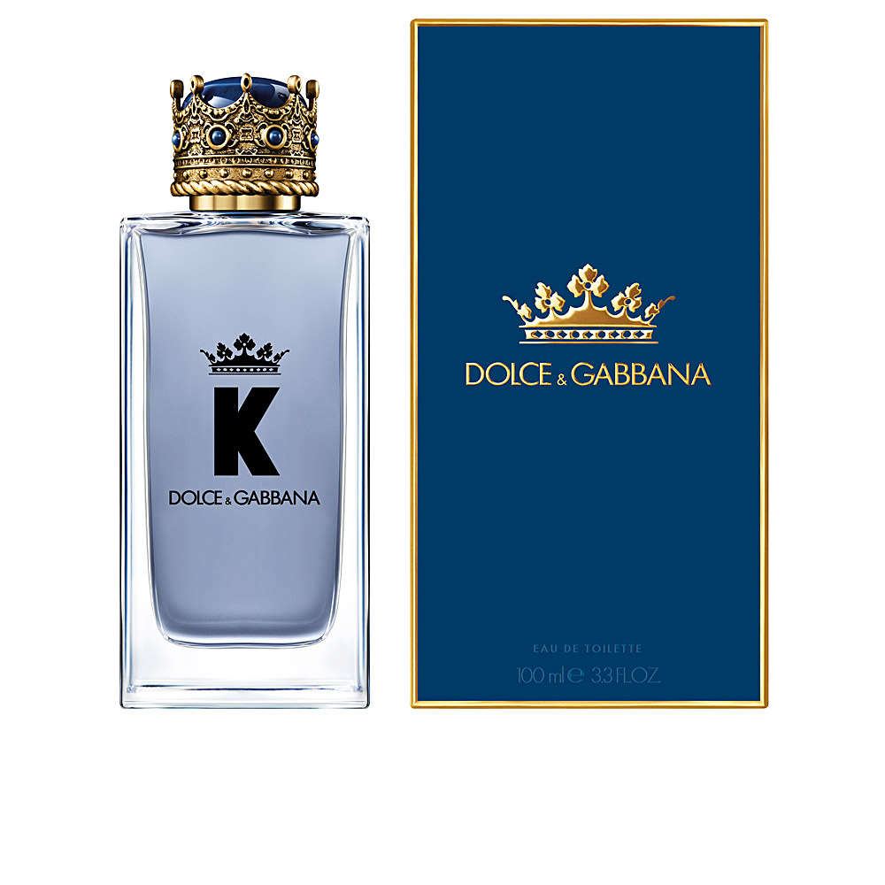 D&G K EDT 100 ML @