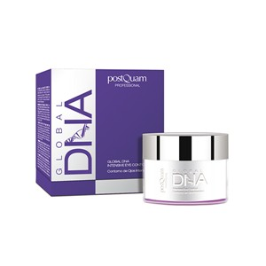POSTQUAM GLOBAL DNA INTENSIVE EYE CONTOUR 15 ML REGULAR