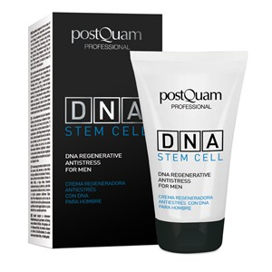 POSTQUAM DNA CREMA ANTIESTRES REGENERADORA FOR MEN 50 ML. REGULAR