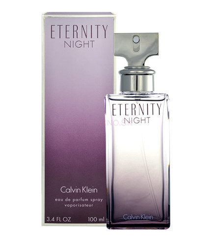 CK ETERNITY NIGHT WOMAN EDP 100ML @