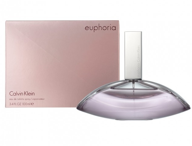 EUPHORIA WOMAN EDT 100 ML @