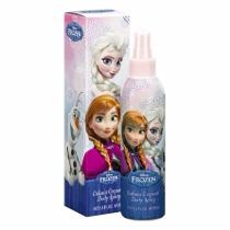 FROZEN BODY FRESH EDT 200 ML REGULAR