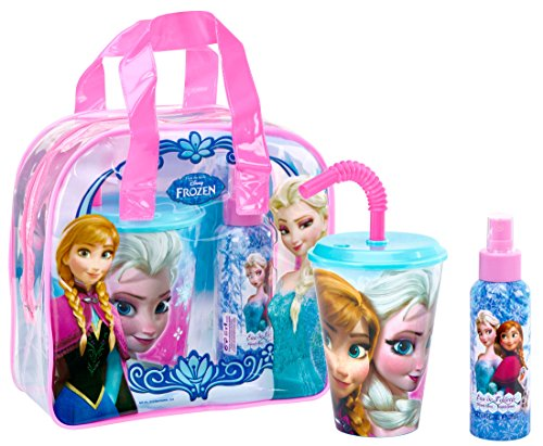SET FROZEN EDT 50 ML + VASO + FIAMBRERA REGULAR
