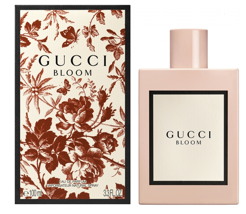 GUCCI BLOOM EDP 100 ML @