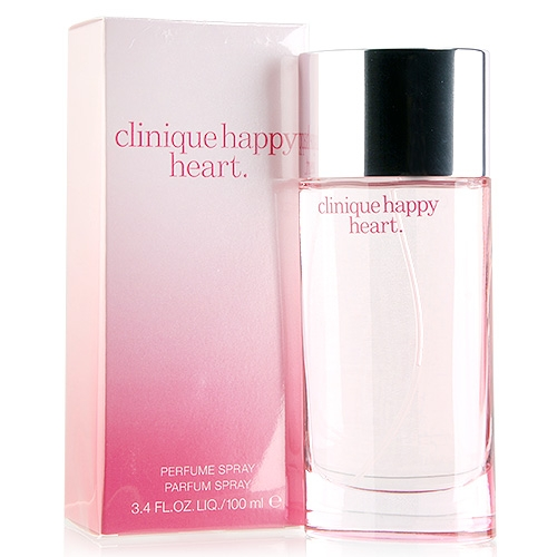 HAPPY HEART EDP 100ML REGULAR