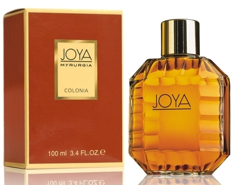 MYRURGIA JOYA EDT 50 ML @