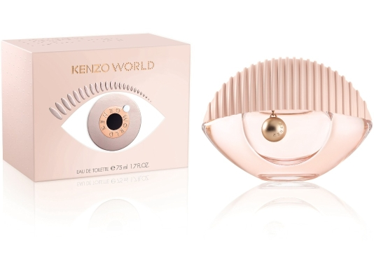 KENZO WORLD EDT 75 ML @