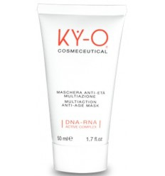 KY-O ANTI-AGE CLEANSING MILK 200 ML REGULAR