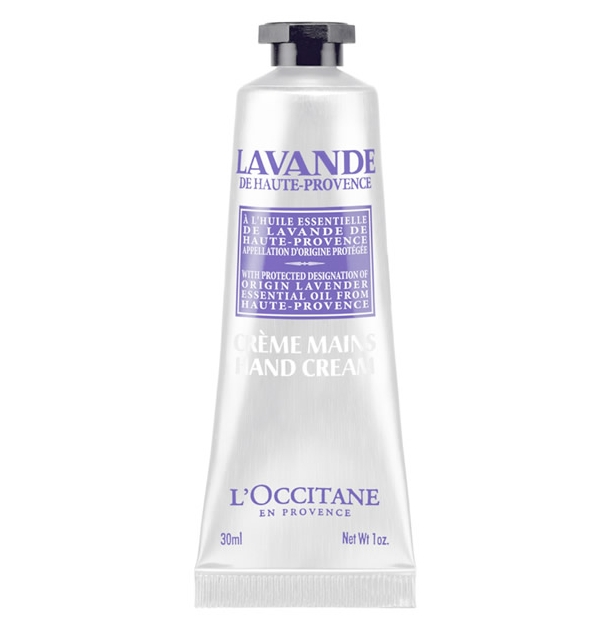 OCCITANE LAVANDA CREMA MANOS 30 ML @