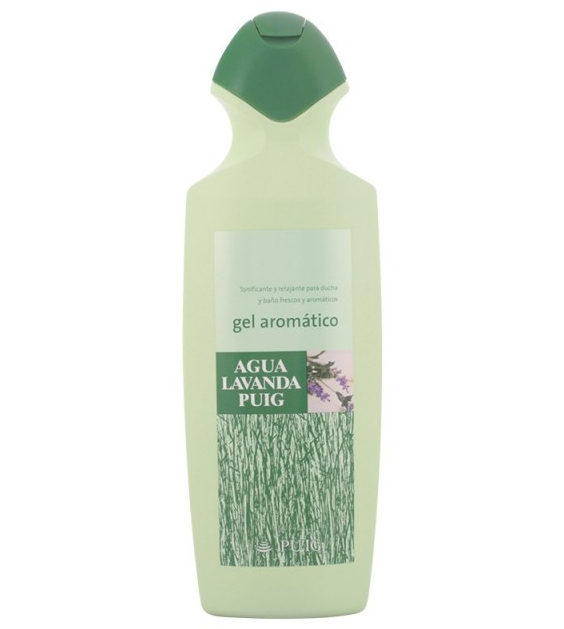 LAVANDA PUIG GEL 750 ML REGULAR