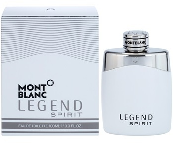 MONT BLANC LEGEND SPIRIT EDT 100 ML @