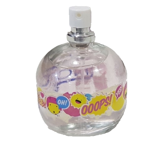 LITTLE ESTEIN OOOPS EDT 50 ML (Sin caja) |