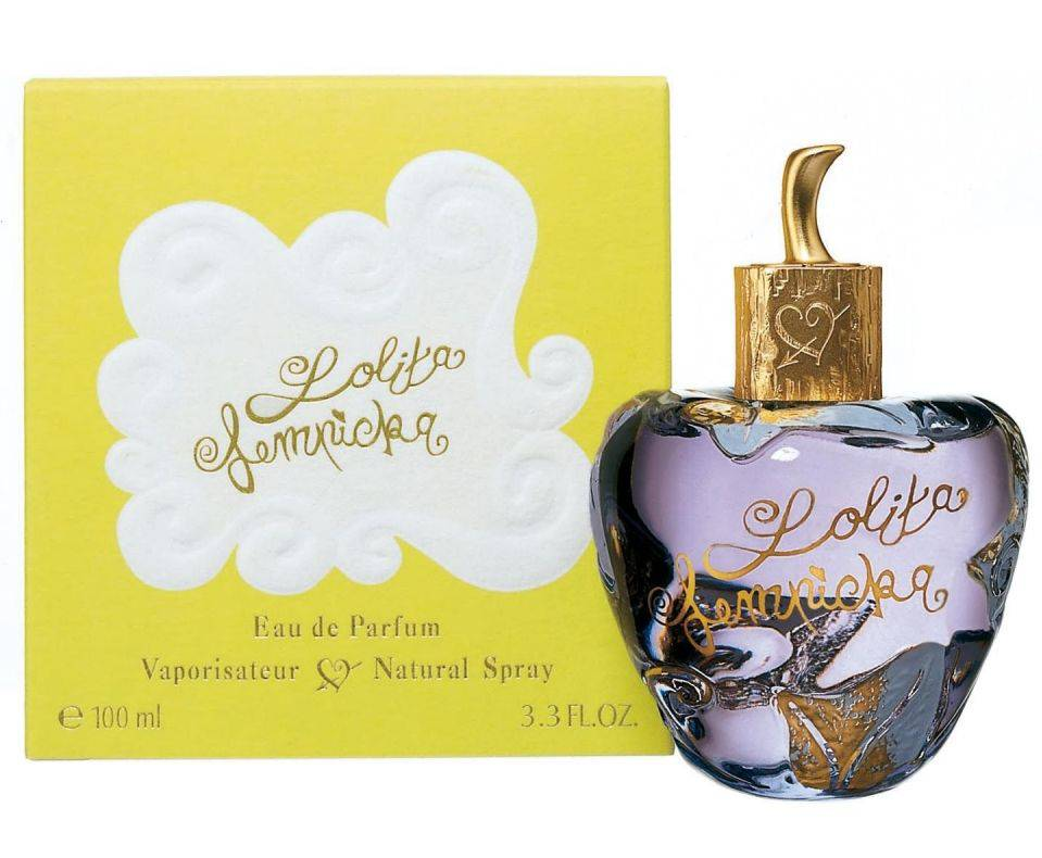 LOLITA LEMPICKA EDP 100ML @