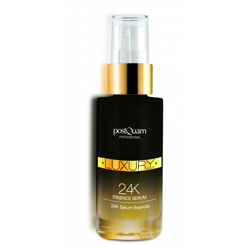 POSTQUAM LUXURY 24 K ESSENCE SERUM 30 ML REGULAR