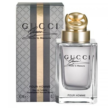 GUCCI MADE TO MEASURE EDT 90 ML @