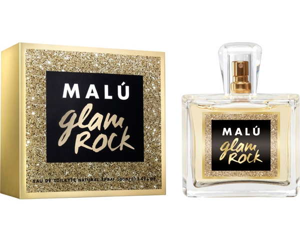 MALU GLAM ROCK EDT 100 ML @