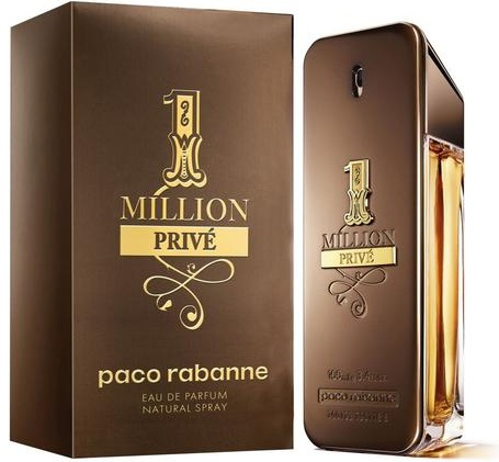 1 MILLION PRIVE PACO RABANNE EDP 100ML @