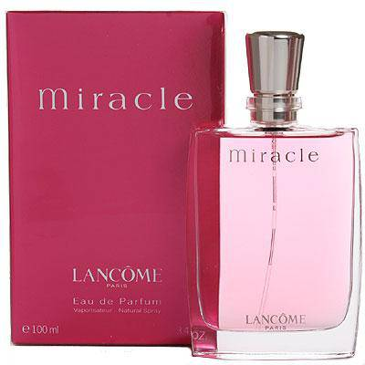 MIRACLE EDP 100ML @