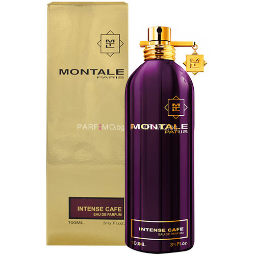 MONTALE INTENSE CAFE UNISEX EDP 100 ML @