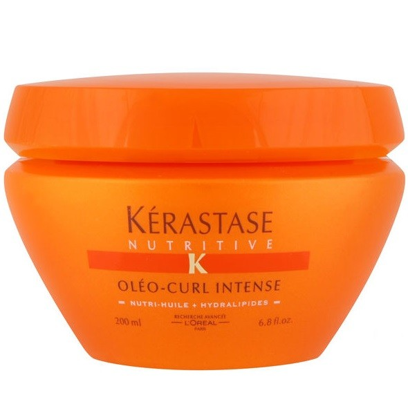 KERASTASE MASC OLEO CURL INTENSE TARRO 200 ML REGULAR