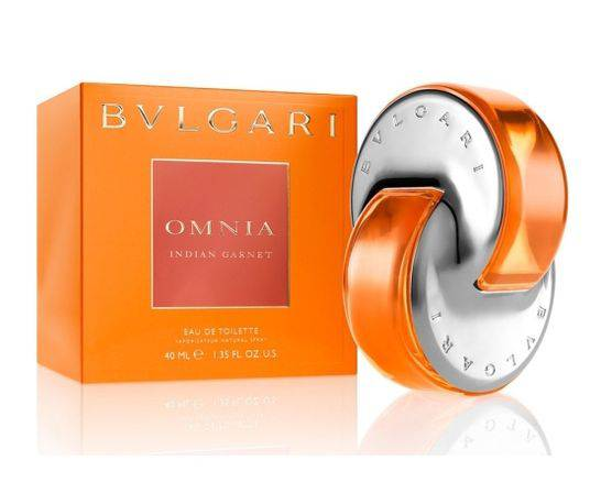 BULGARI OMNIA INDIAN GARNET EDT VAPO 65 ML @