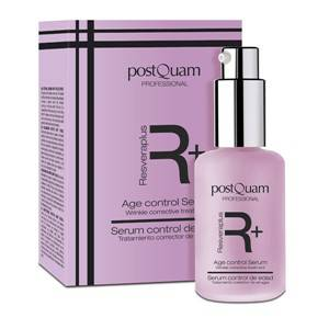 POSTQUAM SERUM MULTIACCIÓN RESVERAPLUS 30ML REGULAR
