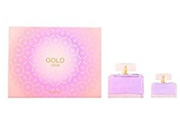 SET VERINO GOLD DIVA EDP 90 ML REGULAR + EDP 30 ML REGULAR